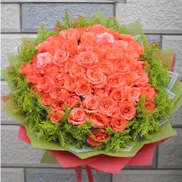 鲜花订购-梦中情人