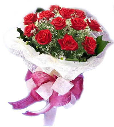 鲜花配送-快乐天使