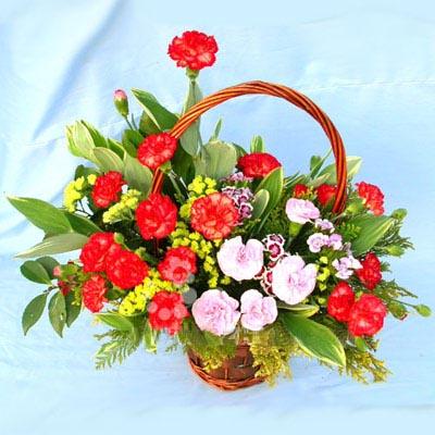 网上花店-幸福长久