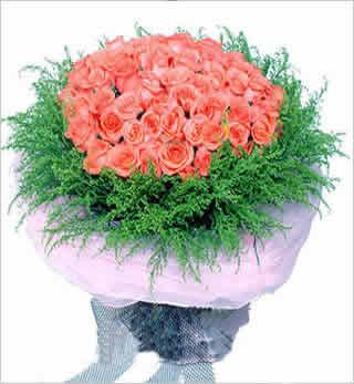 鲜花快递-爱情魔力