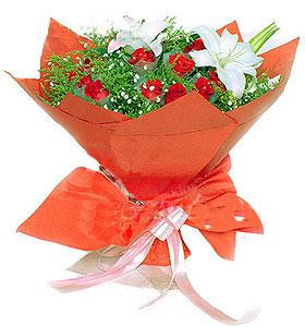 鲜花配送-祝福无限