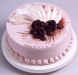 鲜花蛋糕套餐-翱翔