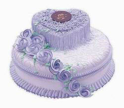 送蛋糕-圆舞曲