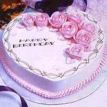 方形蛋糕-幸福时刻
