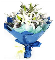 买花-送给您