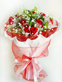 端午节礼物-浪漫情人
