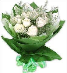 网上送花-祝福