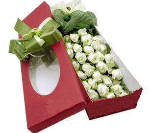 订花服务-甜蜜的爱情