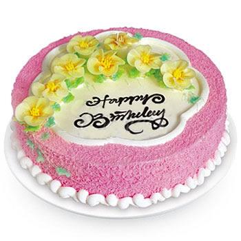 多层蛋糕-一见钟情