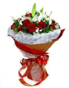 买鲜花-幸福约定