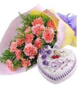 鲜花订购-好心情