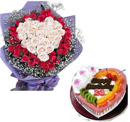 订花服务-玫瑰密语