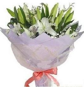 网上花卉店-爱在心底