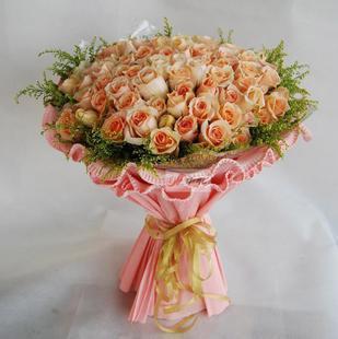 预订鲜花-快乐爱情