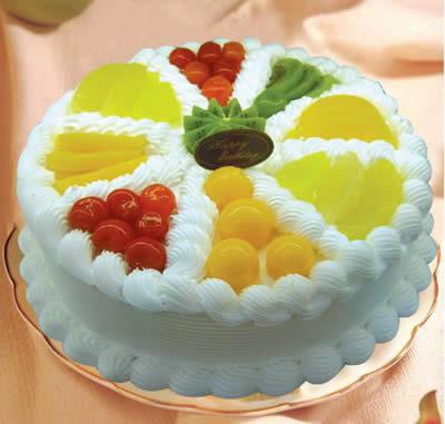 芝士蛋糕-你我同心