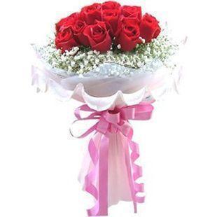 网上花卉-爱到永久