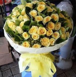 网上花店-炽热的爱