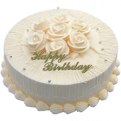 蛋糕预定网站-温馨一刻