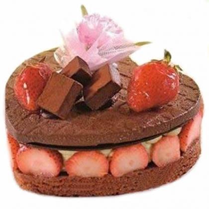 �r花蛋糕-品味