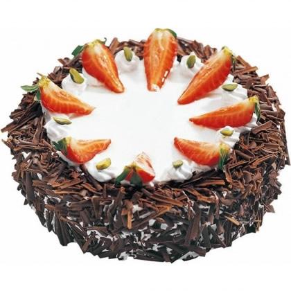 鲜奶蛋糕dangao-暖阳