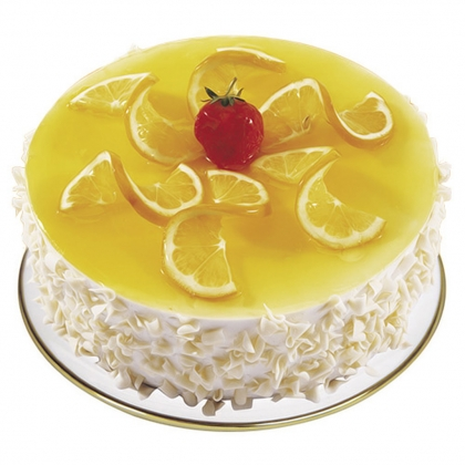鲜奶蛋糕dangao-岁月情浓