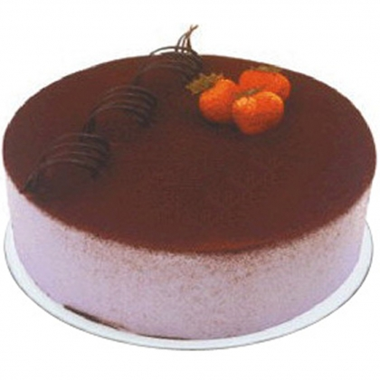 鲜奶蛋糕dangao-珍爱一生