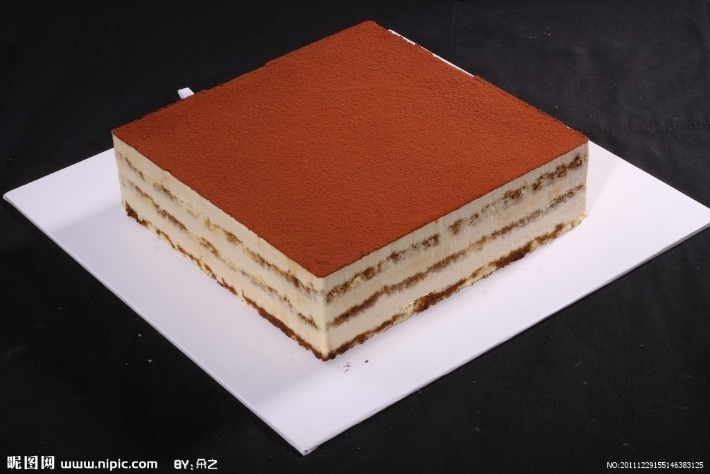 卖蛋糕dangao-提拉米苏3