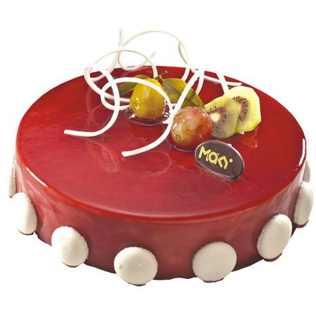 米旗买蛋糕-米旗 巴塞罗那之爱