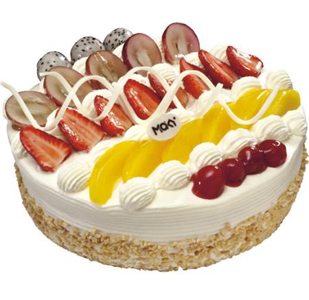 米旗蛋糕预定-米旗 梦幻时光
