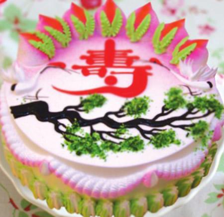 鲜花蛋糕速递网-无糖蛋糕 岁月如梭