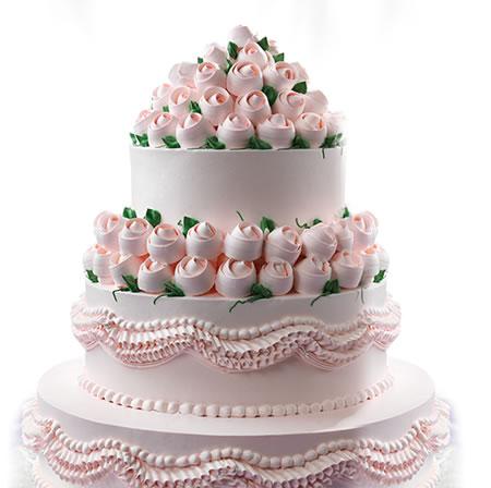 巧克力水果蛋糕-克莉斯汀 一世情缘