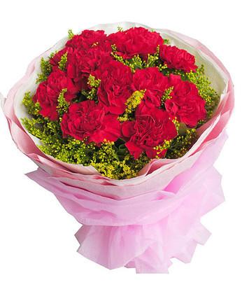 鲜花网-母亲节快乐