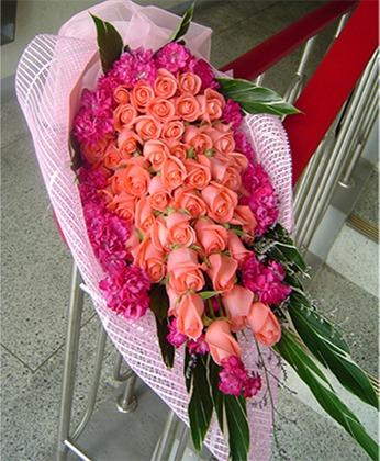 网上花店-永藏的快乐