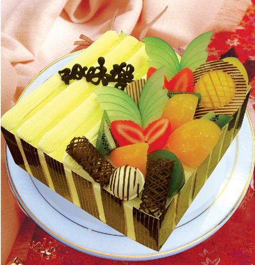 蛋糕�r花-��o止境
