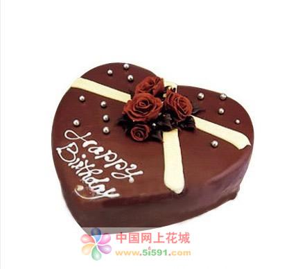 鲜奶蛋糕dangao-浓情