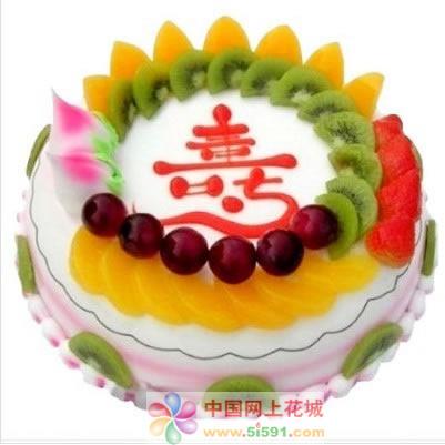 送蛋糕-身体健康