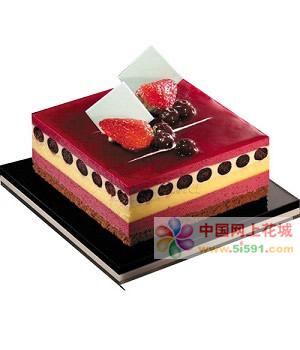 送蛋糕-温柔如你