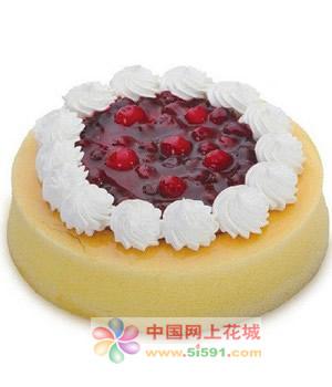 买蛋糕-爱情信使