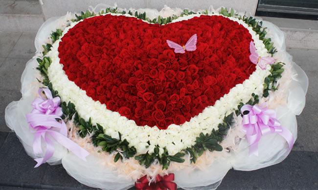 鲜花订购-爱无极限