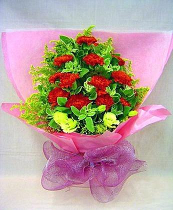 鲜花礼品店-感恩的心