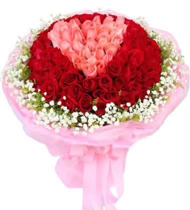 订花服务-爱