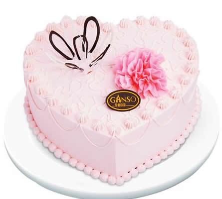附近蛋糕店-元祖蛋糕-甜蜜如心