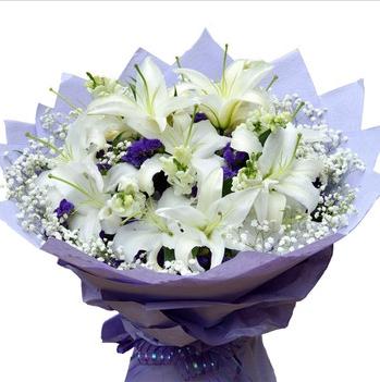 网上花店-温暖沁人