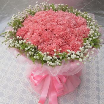 鲜花公司-母爱如水