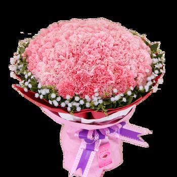 鲜花公司-牵挂的季节