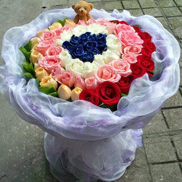 订花服务-多彩生活
