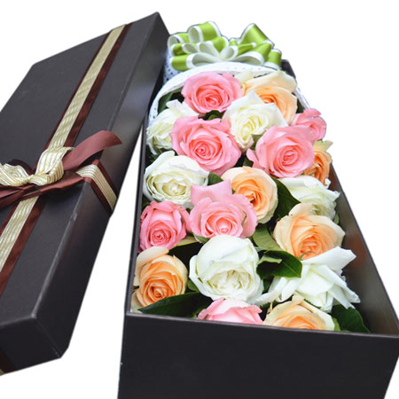预订鲜花-给你我的爱