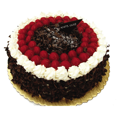 生日鲜花蛋糕-巧意浓情