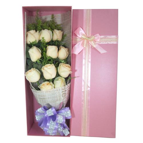 鲜花订购-爱恋