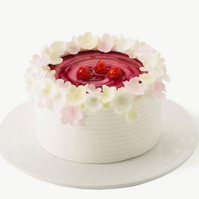 蛋糕送货上门-好利来-甜蜜花环